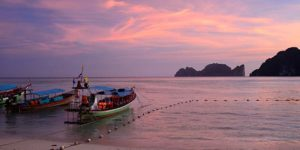 Job idéal : la fable du pêcheur et de l'homme d'affaires