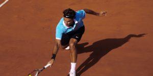 Echouer vite, apprendre vite : Gasquet vs Federer