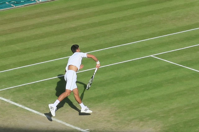 Novak Jokovic | Liberer ses sentiments negatifs