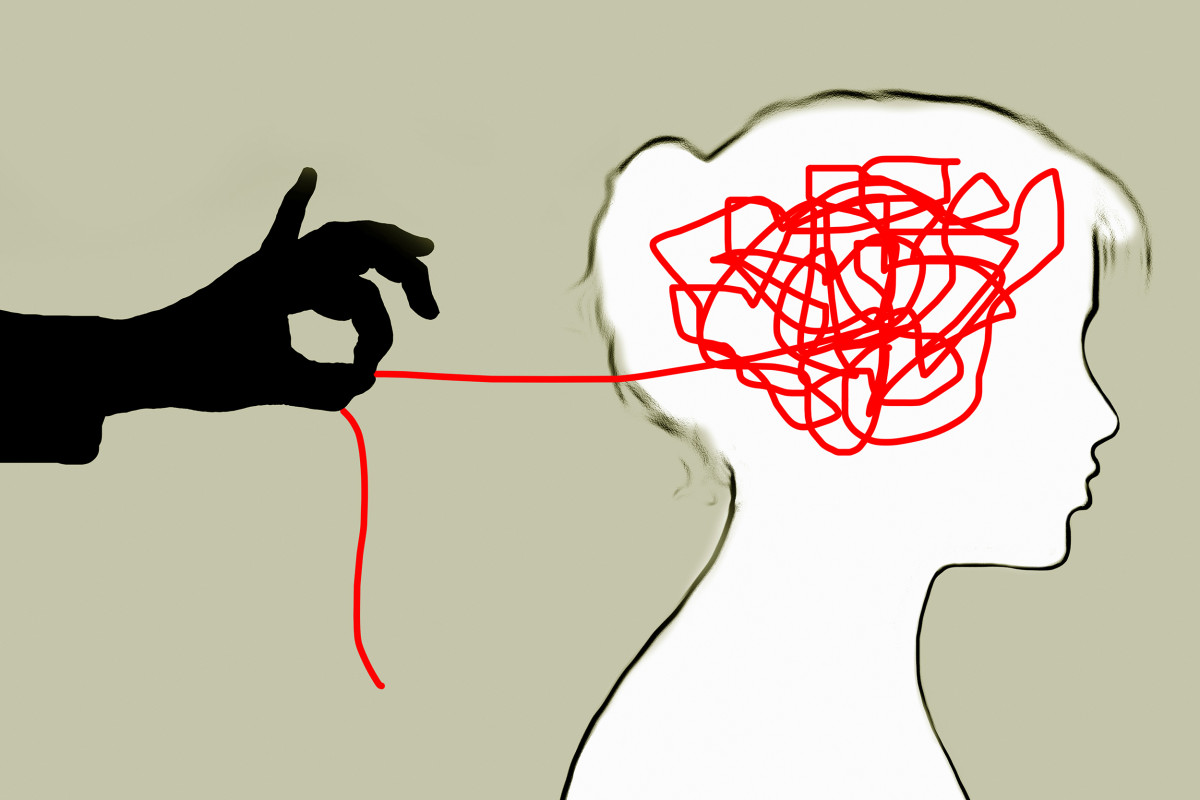 Se liberer avec l imagerie mentale