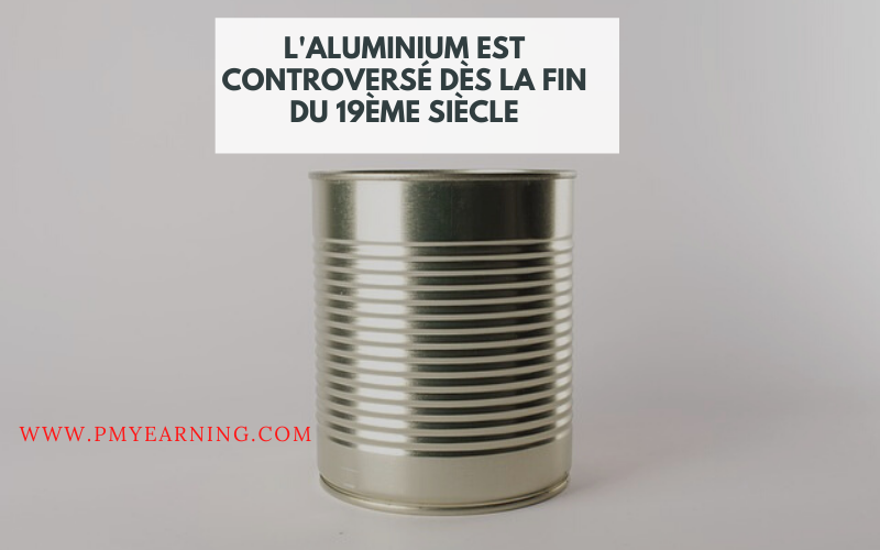 aluminium controversé