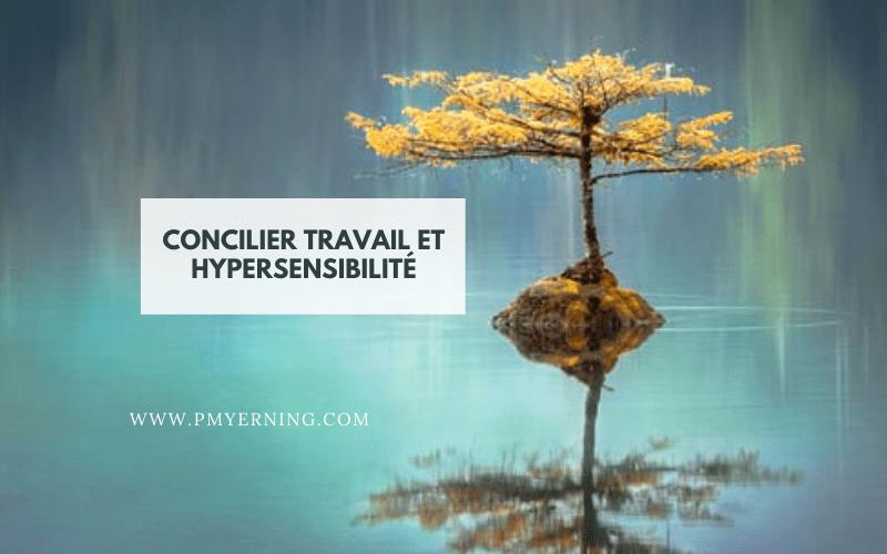 hypersensibilité et travail