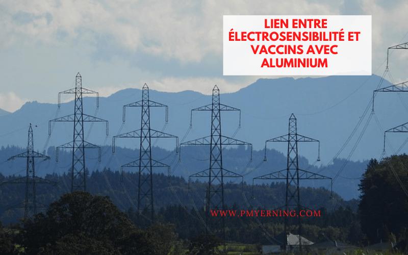 électrosensibilité et vaccins