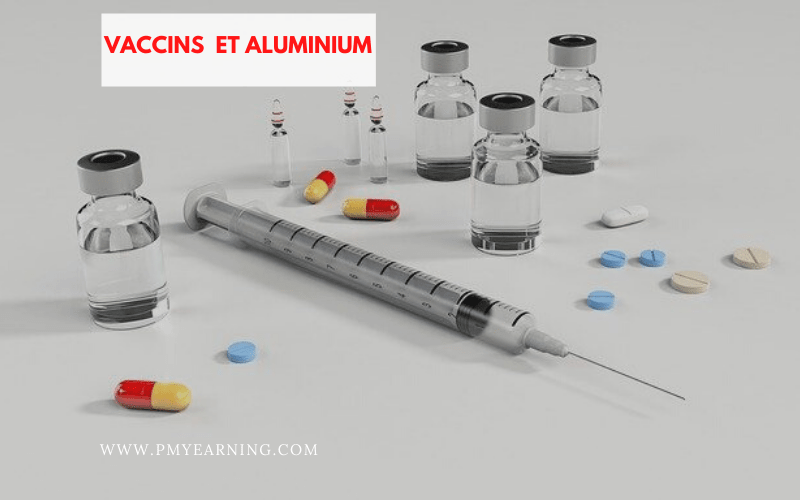 vaccins et aluminium