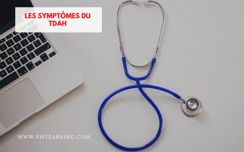 les symptômes du TDAH
