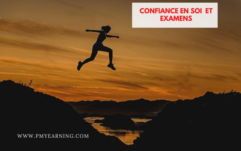 confiance en soi et examens